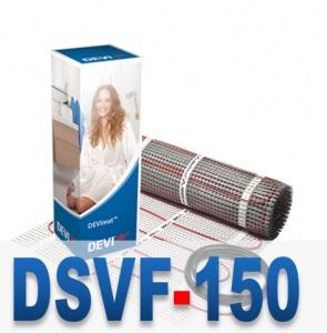 DEVIheat 150S / DEVI DSVF 150