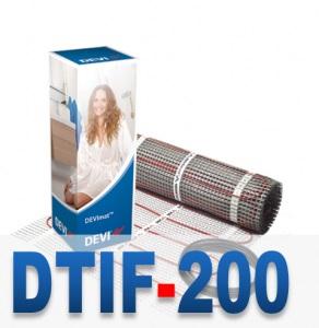 DEVImat 200T / DEVI DTIF 200