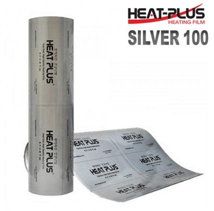 Heat Plus Premium Silver 100 см.