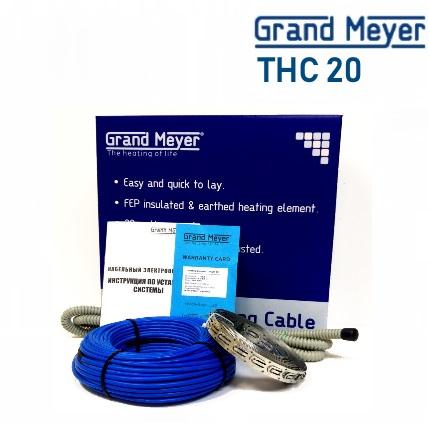 Кабель Grand Meyer TCH20