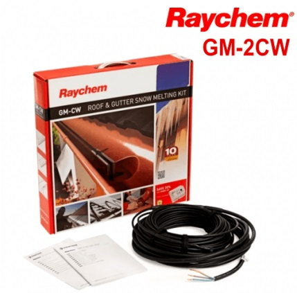 Raychem GM-2CW - резистивный кабель