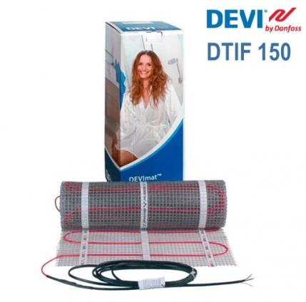 DEVImat DTIF-150 - 8,0 м.кв.