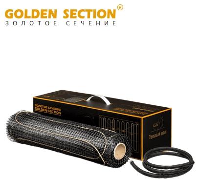 Золотое Сечение GS 480 - 3,0 кв.м.