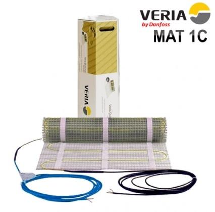 Veria Quickmat 150 1С - 5,0 м.кв.
