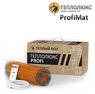ProfiMat 960 - 6,0 кв.м.
