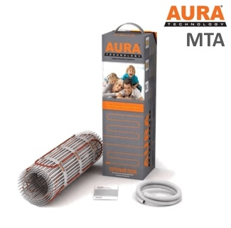 AURA Heating MTA 1500 - 10,0 кв.м.